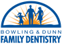 Dentist logo for recommendation page