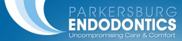 Parkersburg Endodontics logo for VT reference page